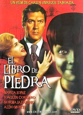 el_libro_de_piedra_poster