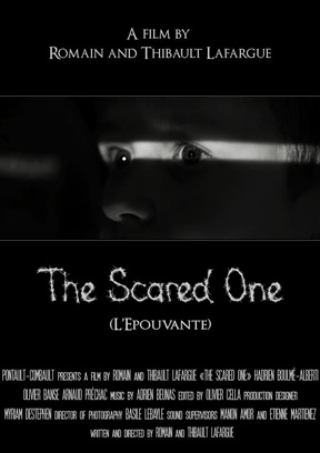 the-scared-one