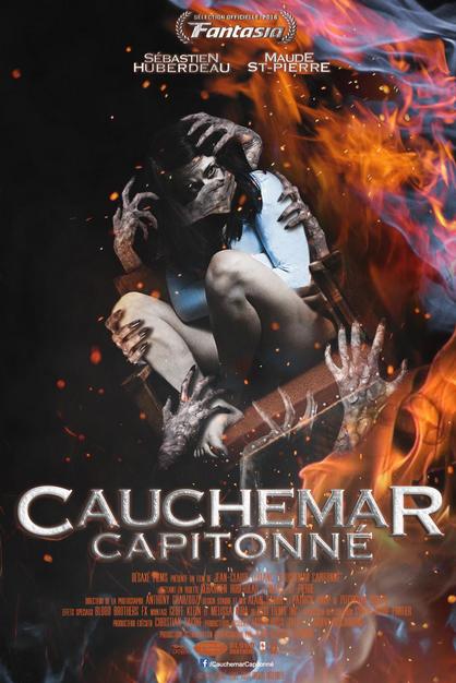 cauchemar_capitonne__poster